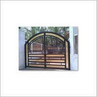 Double Door Gates