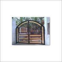 Double Door Gates
