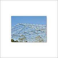 Mild Steel Industrial Structure
