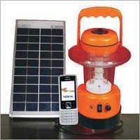 Solar Lanthern