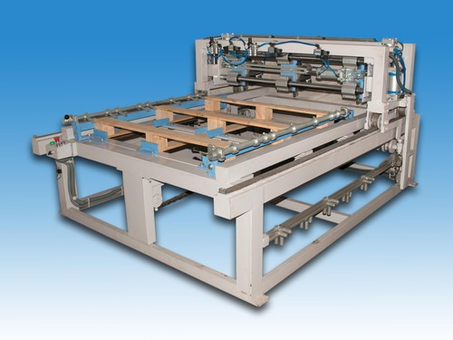 Wooden Pallets Machinery