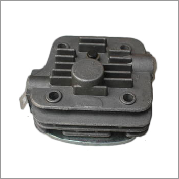 Automotive Air Compressor Head
