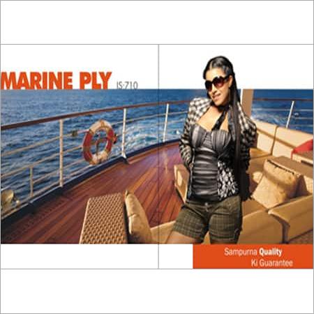 Marine Ply