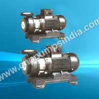 Non Metallic Single Stage Centrifugal Pump