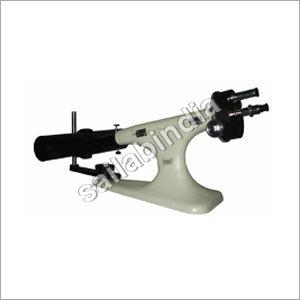 Laboratory Polarimeter