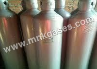 Zero Air Calibration Gas