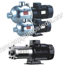 Light Horizontal Centrifugal Pump