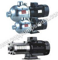 Light Horizontal Centrifugal Pump