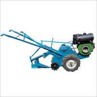 Electric Power Tillers