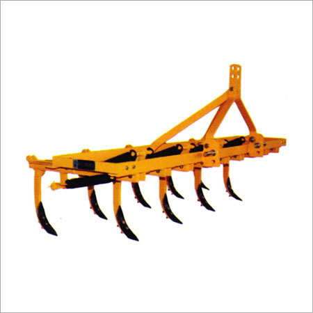 Agricultural Crop Cultivator