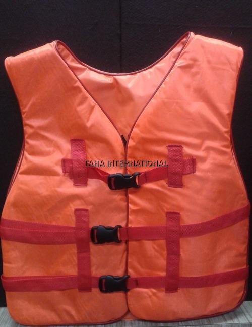 Floatable Jacket