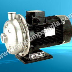 Water Transfer Horizontal Centrifugal Pump