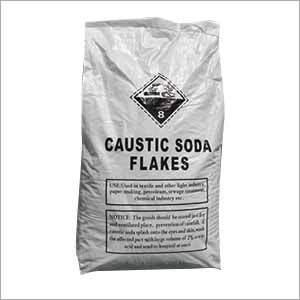 Ion Exchange Caustic Soda