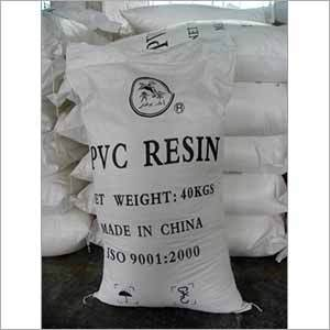Polyvinyl Chloride Resins