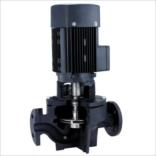 In-Line Vertical Pump
