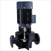 Vertical In-line Circulation Pump