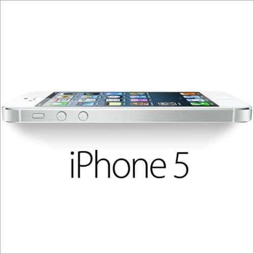 iPhone 5 Repair Gurgaon