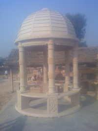 Stone Dome