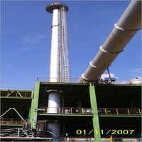Gas Cleaning Plant Erection Services