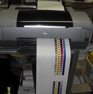 ID Card Machine & Equipment