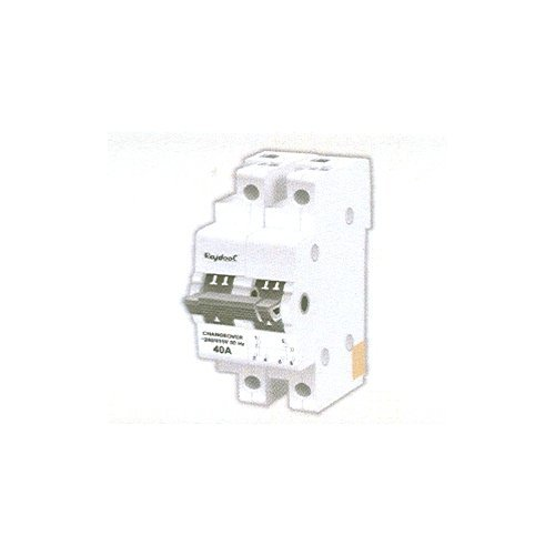 MCB Type Change Over Switch