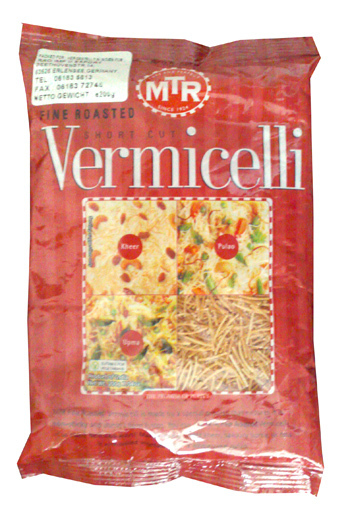 Vermicelli Roasted 200    MTR