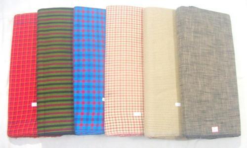 Andhra cotton check