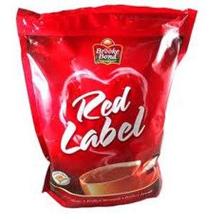 Tea Red Label