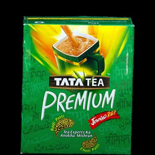 Tea   Tata