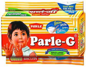 Parle - G