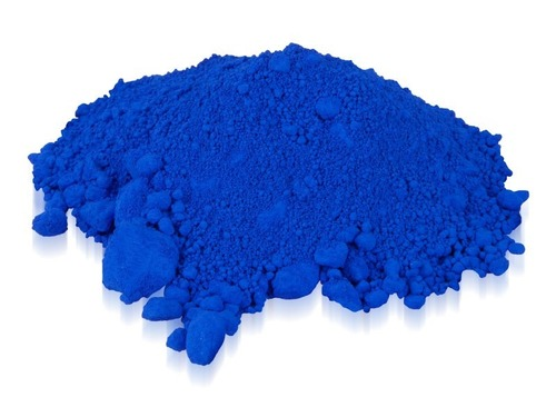 Industrial Grade Ultramarine Blue Powder