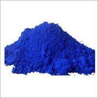 Industrial Ultramarine Blue Pigment