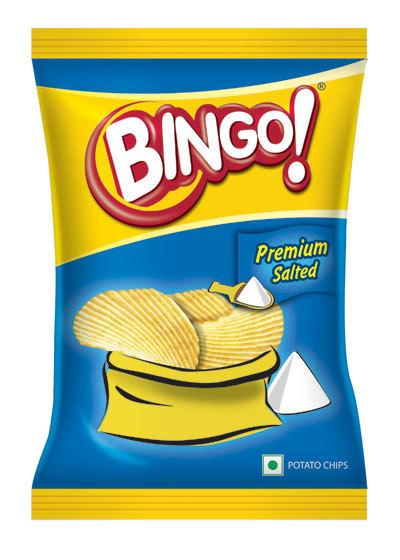 Premium Salted Chips
