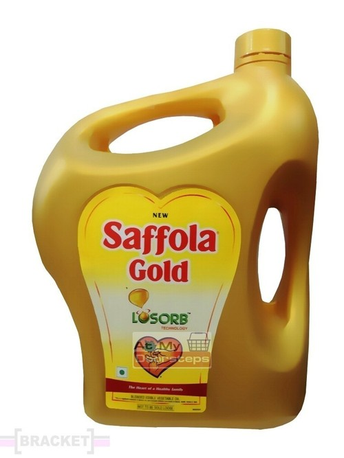 Saffola Gold Refined Oil