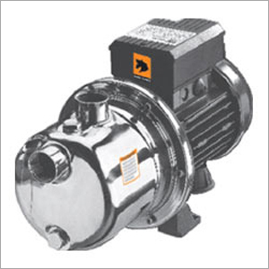 Self Priming Stainless Steel Pumps