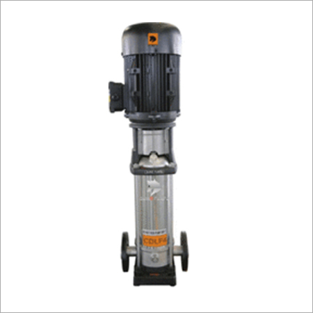 Vertical Inline Multi Stage Centrifugal Pumps