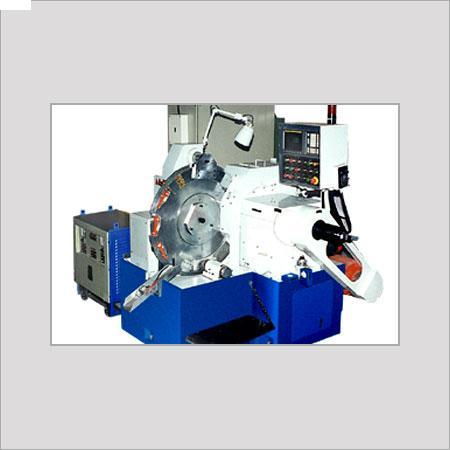 Job Work for Double Disc Grinding Machine