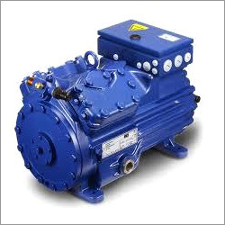 Semi Hermetic Compressor
