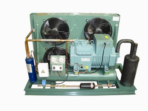 Semi Hermetic Condensing Unit