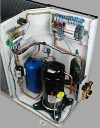 Slim Pack Condensing Unit