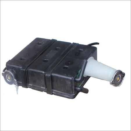 Automotive Auxillary Water Tank