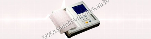 ECG Machine (300 G-1)