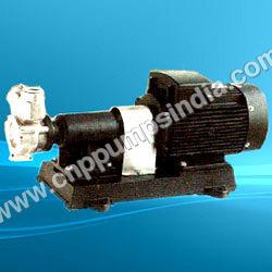 Conveying Mixed liquid And Gas Self Priming Pump