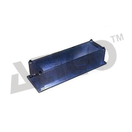SHRINKAGE BAR MOULD