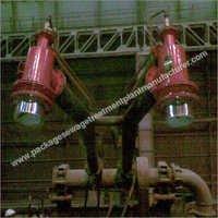 Oil Gas Firing Systems