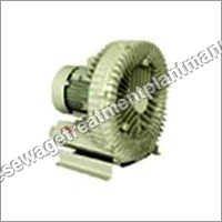 Turbine Blowers  Vacuum Blower