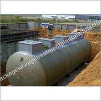 package Sewage Treatment Plants