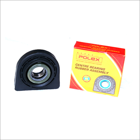 Centre Bearing Rubber Assembly
