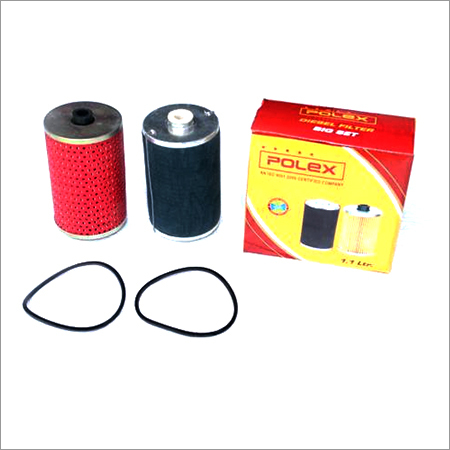 Diesel Filter Set