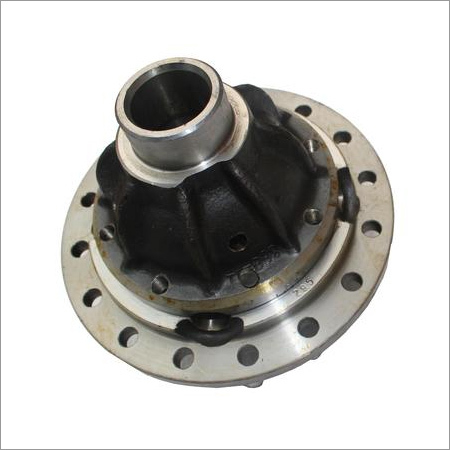 Automobile Differential Cage